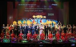Vang mãi giai điệu Tổ Quốc 2020: Dâng Đảng những cung đàn mùa xuân