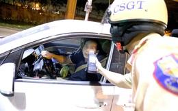 """Nghị định 100 không """"vượt"""" Luật giao thông, phạt hành chính tài xế say xỉn là còn nhẹ"""
