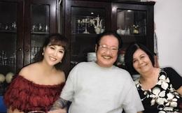 """Phi Thanh Vân: """"Tôi xin được đất đặt mộ phần anh Chánh Tín nhưng gia đình muốn đưa lên chùa"""""""