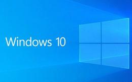 2019 chính xác là năm của Windows 10 sau một khoảng thời gian bị Windows 7 vượt mặt