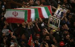 """Lời kêu gọi rúng động ở đám tang tướng Soleimani: Tất cả người Iran góp 80 triệu USD treo thưởng """"lấy đầu"""" ông Trump"""