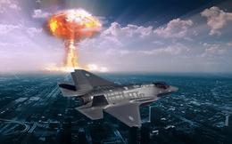 """Lo """"sốt vó"""" tên lửa và UAV Iran tập kích: Israel thừa nhận sở hữu vũ khí hạt nhân?"""