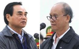 """Cựu Chủ tịch Đà Nẵng Trần Văn Minh nói ông Văn Hữu Chiến """"nhầm lẫn"""" khi khai về dự án thiệt hại hơn 11.000 tỷ đồng"""