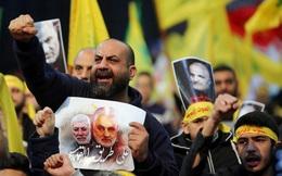 """Cuộc điện thoại khẩn vào rạng sáng và """"bàn tay phía sau"""" khiến TT Trump quyết giết tướng Iran"""