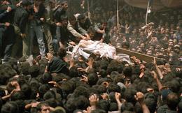 """Báo Israel: Đám tang ông Soleimani khiến cả nước rung chuyển, xô đổ """"kỷ lục"""" tang lễ cố Đại giáo chủ Iran"""
