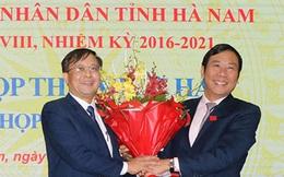 Phê chuẩn Phó Chủ tịch UBND tỉnh Hà Nam