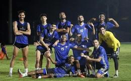 Báo Ả Rập tâng bốc sức mạnh của UAE trước ngày đấu U23 Việt Nam