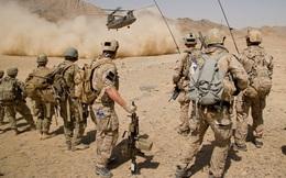 """Mặc đe dọa của Iran, lính Mỹ được không vận vào """"chảo lửa""""?"""