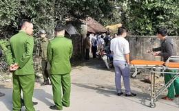 Nghi vấn mẹ sát hại con gái 8 tuổi rồi treo cổ tự tử ở Nghệ An