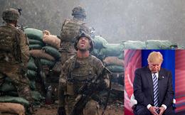 """Quyết chiến ở Trung Đông: Càng """"chơi lớn"""",  Mỹ và Israel càng tỏ ra """"tuyệt vọng""""?"""