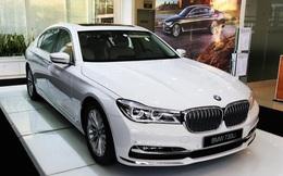 Vừa giảm 300 triệu đồng mẫu xe cũ, BMW lại tiếp tục giảm giá mẫu mới