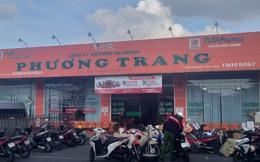 Tá hỏa khi phát hiện người đàn ông tử vong trong nhà vệ sinh của nhà chờ xe khách Phương Trang