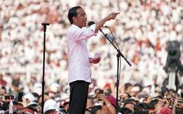 """Tổng thống Indonesia: """"Chủ quyền quốc gia là điều không thể mặc cả"""""""