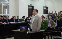 """Bị cáo Phan Văn Anh Vũ: """"Tôi rất đau đớn khi bị tạm giam làm mất đi cơ đồ sự nghiệp của tôi"""""""