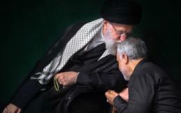 Hé lộ nội dung mẩu giấy nhắn cuối cùng của tướng Iran trước khi tử vì đạo dưới rocket Mỹ