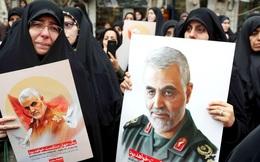 Từ vụ ám sát tướng Iran: Năng lực tình báo Mỹ ở Trung Đông đáng sợ đến mức nào?