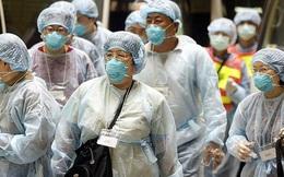 """Bộ Y tế: Yêu cầu tăng cường giám sát phòng bệnh viêm phổi """"lạ"""" tại Trung Quốc"""