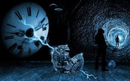 Nhà vật lý thiên văn khẳng định có thể sáng tạo cỗ máy thời gian