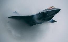Lãnh đạo tối cao Iran tới sở chỉ huy chiến đấu, KQ báo động khẩn - Tiêm kích F-35A Mỹ xuất kích