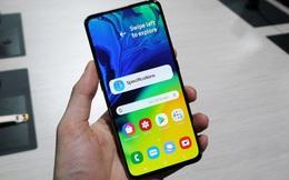 Điện thoại Samsung bị cáo buộc cài sẵn ứng dụng gián điệp của Trung Quốc