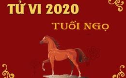 Tử vi tuổi Ngọ năm Canh Tý 2020: 4 tháng kém may, dễ phạm sai lầm trong công việc