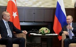 TT Putin gặp ông Erdogan giữa đòn tập kích tên lửa Iran vào căn cứ Mỹ: Có gì đặc biệt trên bàn đám phán?