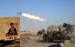 """Chỉ huy dân quân Iraq: Iran đã phát """"pháo lệnh"""", quân Mỹ chuẩn bị đón """"mưa rocket"""""""
