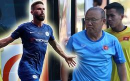 """Nội soi U23 Việt Nam: Gã """"chân gỗ"""" thành công nhất thế giới và """"chim mồi"""" của thầy Park"""