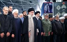 """Iran tuyên bố có 13 kịch bản báo thù, sẽ đem đến """"ác mộng lịch sử"""" cho Mỹ"""