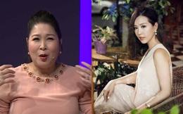 """NSND Hồng Vân: """"Đứng trước Hoa hậu Thu Hoài, tôi chỉ là con số 0, không là gì cả, xấu hổ lắm"""""""