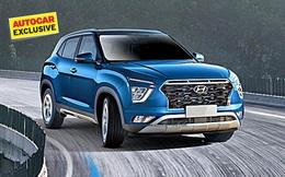 Hyundai Creta thế hệ thứ hai giá bán dự kiến hơn 300 triệu đồng có gì đặc biệt?