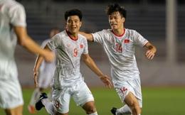 """Báo châu Á điểm Đức Chinh vào danh sách """"11 anh hùng hào kiệt"""" ở VCK U23 châu Á 2020"""