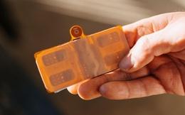 Băng gạc điện tử giúp khắc phục chứng xuất tinh sớm