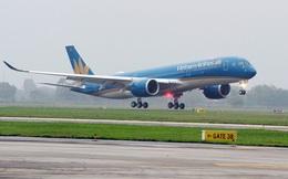 Hàng không Việt Nam điều chỉnh đường bay tránh khu vực Trung Đông