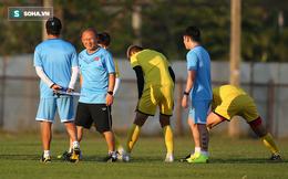 """AFC ra quyết định """"lạ"""",  vô tình giúp U23 Việt Nam hưởng lợi thế"""