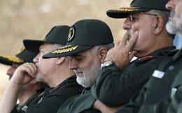 """Ám sát tướng Soleimani của Iran chỉ là một phần nhỏ trong """"kế hoạch động trời"""": Mục tiêu tiếp theo của Mỹ là gì?"""