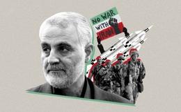 Ám sát tướng Soleimani, Mỹ tự tay dâng vũ khí hạt nhân cho Iran