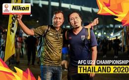 """CĐV Thái Lan: """"Chúng tôi thắng rồi, hi vọng U23 Việt Nam sẽ làm được điều tương tự"""""""