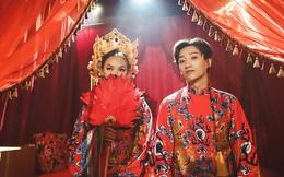 Adam Lâm mời Mai Ngô, Hải Triều tham gia web drama cổ trang xuyên không
