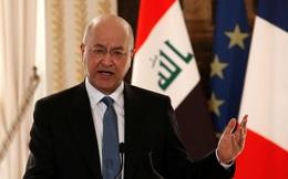 Iraq chỉ trích Iran xâm phạm chủ quyền lãnh thổ khi không kích căn cứ có quân Mỹ