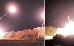 """Sửng sốt tên lửa Iran vừa làm Mỹ """"bó tay"""" có nguồn gốc từ Trung Quốc?"""