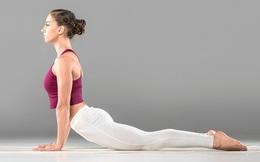 """Bật mí 15 động tác thể dục giúp giảm mỡ bụng """"cấp tốc"""", săn chắc vòng 2, toàn thân gợi cảm"""
