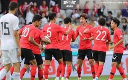 """Lịch thi đấu U23 châu Á 2020 ngày 9/1: Hàn Quốc """"đại chiến"""" Trung Quốc"""