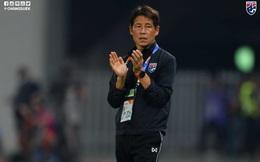 """HLV Akira Nishino tiết lộ bí quyết giúp U23 Thái Lan """"hồi sinh"""" sau thảm họa SEA Games"""