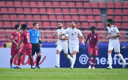 Hàng thủ thi nhau mắc sai lầm, U23 Qatar chia điểm với U23 Syria