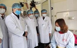 Nghệ An: Người phụ nữ trở về từ Trung Quốc bị sốt, cách ly có kết quả âm tính với virus Corona