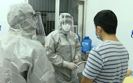 TP.HCM cách ly 4 người nghi nhiễm virus corona: 4 bệnh nhân đều từng đi qua Vũ Hán, Trung Quốc