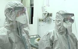 """Bệnh nhân thứ 2 ở Việt Nam âm tính với virus corona nhưng """"chưa thể nói lên được điều gì"""""""