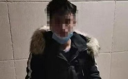 Bị gã trai lạ vào giường sàm sỡ, cô gái thoát nạn vì nói từ Vũ Hán về