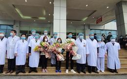 Thứ trưởng Bộ Y tế: 3 bệnh nhân mắc virus corona khỏi bệnh là nhờ phác đồ riêng phù hợp với người Việt